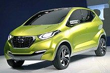 Datsun Redi Go Hatchback About to Set Up Soon in 2016