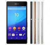 The Global Version of Sony Xperia Z4, Z3 Plus Debuted