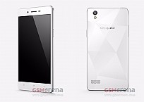 Oppo Mirror 5 Revealed Before Proclamation, Looks Glossy and Ritzy