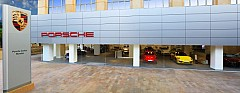 Jubilant Performance Cars Appointed to Sell Porsche Cars in India