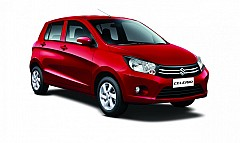 Maruti Suzuki Celerio Crosses 1 Lakh Sales Mark in India