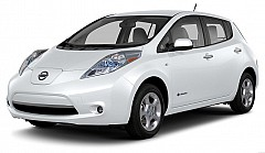 Nissan Leaf Likely to be Introduced with Additional Body Styles