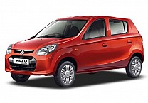 Maruti Alto 800 Diesel to Arrive with Improved Mileage