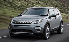 Land Rover Discovery Sport Expecting Enormous Sale in India