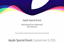 Apple iPhone 6s Event: Recap of Important Facts