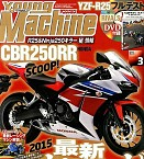 Assumptions on The Honda CBR250RR