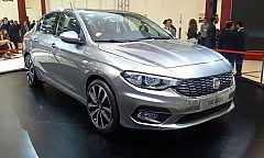 Fiat Made the Specifications of Fiat Egea Public