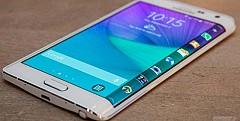 Samsung Galaxy S6 Edge Hit by 11 Security Issues