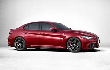 Alfa Romeo comes with Another Major Update to its Sedan Model Giulia