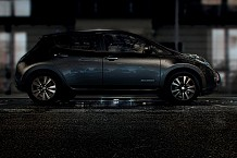 Nissan Wireless Charging System Video Clip Teased