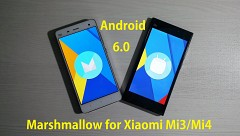 New GizmoChina Report Fuels Marshmallow Update for Xiaomi Smartphones