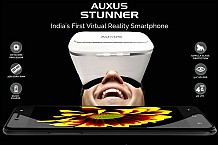 iberry Unveiled Auxus Stunner With VR Headset At Rs. 14,990