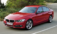 BMW 3 Series Facelift Launched in India at INR 35.90 Lacs