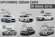 Upcoming Sedan Cars in India 2016- Pics and Expected Price