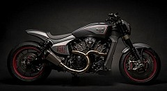 Victory Motorcycles Releases Octane Teaser Video Again