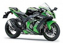 2016 Kawasaki Ninja ZX-10R and ZX-14R Launched; Prices Inside