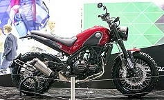 Benelli Leoncino Indian Debut Next Year: Speculation