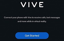HTC Launches Vive Phone Companion App For Android Smartphones