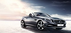 Mercedes Benz SLK To be Replaced by SLC This Year