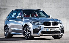 Next-gen BMW X5 To Make Debut in 2017