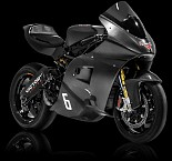 Victory Uncovers RR Electric Superbike to Debut in 2016 TT Zero