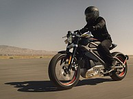 LiveWire Electric Motorcycle Anticipated to Make Debut by 2020
