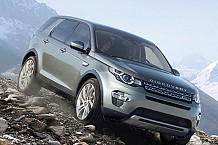 JLR Launches Petrol Variant of Discovery Sport in India at INR 50.60 Lakh