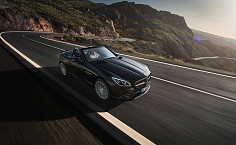 Mercedes AMG SLC 43 India Launch on July 26