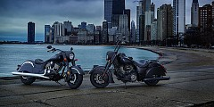 Recall Alert: 18,367 Indian Motorcycles Faces Ignition Issue