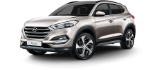 New Hyundai Tucson to be Launched in India this September