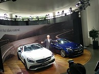 The Wait Comes to an End! Mercedes AMG SLC 43 Launched in India at INR 77.5 Lakh