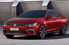 2017 Volkswagen Jetta Won't Be Introduced in India