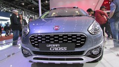Fiat Urban Cross All Set; India Launch in September