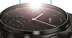 Meizu's First Smartwatch Featuring Analog Display Launched