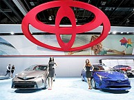 Toyota Ready to Flourish After Diesel Ban Lift in India