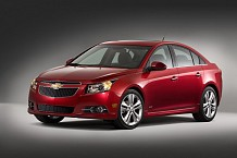 General Motors India Recalls the Cruze Over Engine Issues