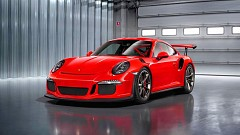 Porsche 911 GT3 RS Celebrates its India Debut: Launch May Happen Soon!