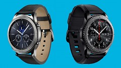 Samsung Launches Gear S3 Classic, Gear S3 Frontier Smartwatches At IFA 2016