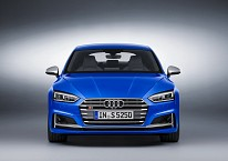 2017 Audi A5 and S5 Sportback Family Unveiled Prior to Debut at Paris Motor Show