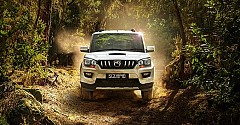 Mahindra Scorpio Launched with Intelli-Hybrid Tech at INR 9.35 Lakh