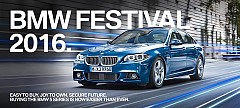 BMW India Announces Special Offers for the Festive Season