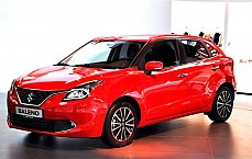 Here's All You Need to Know about Maruti Baleno RS