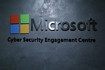 Microsoft Brings New Cyber Security Engagement Centre in India