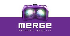 Merge VR Headset Launched in India For Both Android and iOS