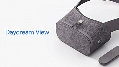 Google Daydream View VR Headset Now Available With Compatible VR Apps