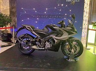2017 Bajaj Pulsar RS200 BS-IV Unveiled With New Colour Schemes in Turkey