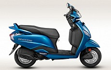 Hero Motocorp Discontinues Hero Maestro from the Indian Market