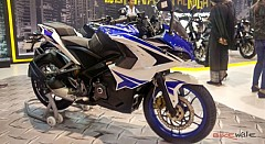 Bajaj Pulsar RS200 Blue Racing Edition Launched; Price Starts at INR 1.47 lakh