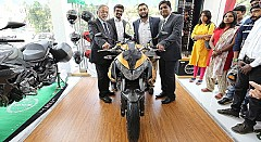 DSK Benelli Begins Second Dealership's Operations in Chennai