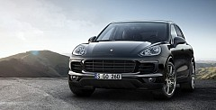 Porsche Cayenne S Platinum Edition Launched in India at INR 1.26 Crore